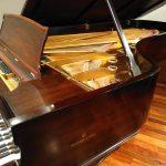 タカギクラヴィア 松濤サロンにて♬第15回銘器ピアノを弾く&聴く会